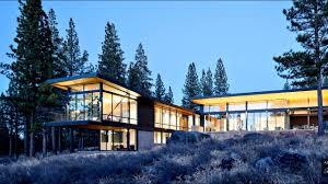 100 John Maniscalco Sensational Modern Contemporary Luxury Residence In Truckee CA USA Architecture