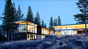 100 John Maniscalco Sensational Modern Contemporary Luxury Residence In Truckee CA USA Architecture