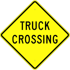 Truck Crossing Sign MUTCD W8-6 – U.S. Signs And Safety 2006 Intertional 4200 Sign Truck Item J4062 Sold Augu Sign Truck For Sale Youtube H110r Hireach Telescopic Bucket H110 Elliott Equipment No Or No Parking Signprohibit Vector Illustration Socage 94ft Arial Truckford F750 Diesel Rollover Warning Vector Image 1544990 Stockunlimited Search Results For Trucks All Points Sales Overtaking Ban Prohibition Icon Stock Forklift Stock Illustration Of Board Central Wraps Utility Tank Sale On A No Car Fun Muscle Cars And Power