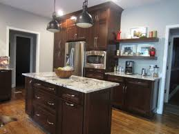 appealing kitchen paint colors light brown cabinets with amerock