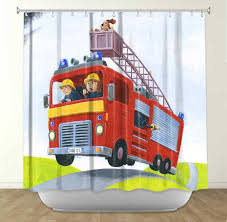 DiaNoche Designs FIRE By Gabe Cunnett Fabric Shower Curtain ... Truck Cotton Fabric Fire Rescue Vehicles Police Car Ambulance Etsy Transportation Travel By The Yard Fabriccom Antipill Plush Fleece Fabricdog In Holiday Joann Sku23189 Shop Engines From Sheetworld Buy Truck Bathroom And Get Free Shipping On Aliexpresscom Flannel Search Flannel Bing Images Print Fabric Red Collage Christmas Susan Winget Large Panel 45 Marshall Dry Goods Company