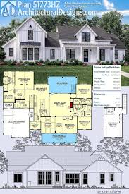 100 Cornerstone House Plans Home Magnolia Farmhouse Pinterest With Best