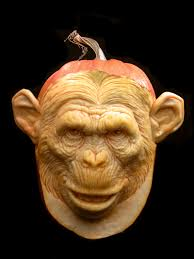 Pumpkin Faces To Carve Scary by Amazing 3d Pumpkin Carvings Will Make Your Jaw Drop Http
