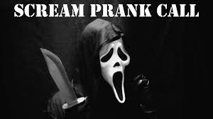 Halloween Voice Changer by Scream Prank Call Ghostface Phone Trolling Amazing Voice Youtube