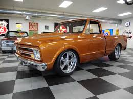 1968 Chevrolet C10 Pickup Restored Truck For Sale | Hotrodhotline 1945 Dodge Halfton Pickup Truck Classic Car Photos 1956 Ford F100 2door Pickup Restored For Sale 1965 D100 Nut And Bolt Restoration Mopar 318 1929 Ford Model A Pickup Stored Custom Classic Street Rod Trucks For Sale March 2017 The Buyers Guide Drive 10 You Can Buy Summerjob Cash Roadkill Find Great Deals On Ebay Old Trucks Stored 1942 Chevrolet 12 Ton Vintage Vintage Pickups That Deserve To Be