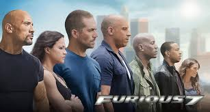 Fast and Furious 7 by thephoenixprod on DeviantArt