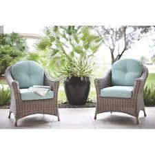 Martha Stewart Victoria Patio Cushions by Lake Adela Cushions