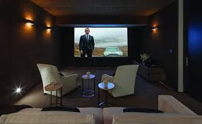 Home Theater Ideas For Small Rooms Swirl Pattern Wall Panels Glass ... Some Small Patching Lamps On The Ceiling And Large Screen Beige Interior Perfect Single Home Theater Room In Small Space With Theaters Theatre Design And On Ideas Decor Inspiration Dimeions Questions Living Cheap Fniture 2017 Complete Brown Eertainment Awesome Movie Rooms Amusing Pictures Best Idea Home Design