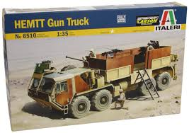 Italeri HEMTT Gun Truck 1:35 Scale Plastic Model Kit 6510 | Hobbies Revell Iveco Stralis Truck Plastic Model Kit Trade Me Kits Colpars Hobbytown Usa Ford Photographs The Crittden Automotive Library 132 Scale Snaptite Fire Sabes Amt 125 Freightliner Cabover 620 Mib Truck Plastic Model Kits My Website Blog 3dartpol Blog Convoy Mack Plastic 1965 Chevrolet Fleetside Pickupnew Pictures Scale Auto Magazine Buy 301950s Cartruck 11 Khd A3000 Wwii German Icm Holding Model White Freightliner 2in1 For Amazoncom Monogram 124 Gmc Pickup With Snow Plough Toys