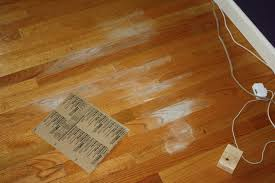 Varathane Renewal Floor Refinishing Kit by How To Clean Mold From A Wood Floor 4 Steps