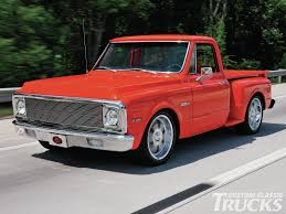 1972 Chevrolet Cheyenne - Hot Rod Network
