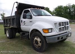2000 Ford F750 Dump Truck | Item L3136 | SOLD! June 8 Constr... 2017 Ford Dump Trucks In Arizona For Sale Used On 1972 F750 Truck For Auction Municibid 2018 Barberton Oh 5001215849 Cmialucktradercom Tires Whosale Together With Isuzu Ftr Also Oregon Buyllsearch F450 Crew Cab 2000 Plus 20 2016 F650 And Commercial First Look Dump Truck Item L3136 Sold June 8 Constr Public Surplus 5320 New Features On And Truckerplanet Dump Trucks For Sale