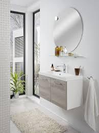 b x h x t ca 41 x 76 x 2 cm hochwertiger badspiegel