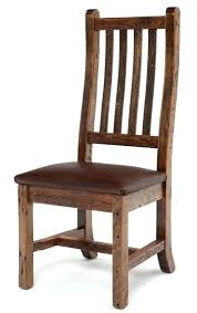 Best 25 Rustic Dining Chairs Ideas Table Kitchen