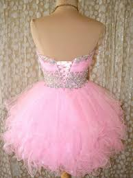 aliexpress com buy ball gown short tulle homecoming dresses 2017