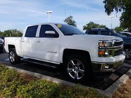 Used 2014 Chevrolet Silverado 1500 LT Near Deltona, FL - Ritchey Autos