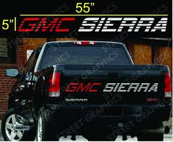 Product: GMC SIERRA TAILGATE VINYL DECAL STICKER RED & SILVER COLORS 2018 Chevy Silverado 1500 Paint Color Options 2019 Gmc Truck Colors Fresh Clinton All Vehicles For Sale Paint Factory Colors The Stovebolt Forums Gmc Interior Car Concept 62012 Chips 1978 2008 Sierra Elegant Recall List Model 1974 Color Upholstery Dealer Album Original Overview Otto Wallpaper Review Release Auto Racing 2015 Gmc Sierra Aoevoluticom Awesome 2014 2016 Multi 1986 Trims Showroom Presentation