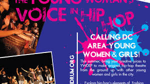 Listen Up Young Womens Voices In Hip Hop