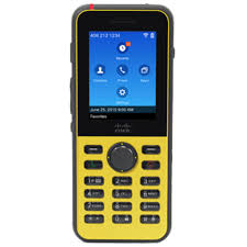 Cisco 8821-EX Ruggedized Wireless VoIP Phone - CP-8821-EX-K9 Cisco 8865 5line Voip Phone Cp8865k9 Best For Business 2017 Grandstream Vs Polycom Unifi Executive Ubiquiti Networks Service Roseville Ca Ashby Communications Systems Schools Cryptek Tempest 7975 Now Shipping Api Technologies Top Quality Ip Video Telephone Voip C600 With Soft Dss Yealink W52p Wireless Ip Warehouse China Office Sip Hd Soundpoint 600 Phone 6 Lines Vonage Adapters Home 1 Month Ht802vd