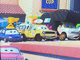 Noticed The Pizza Delivery Truck From Toy Story In The First Cars ... Dan The Pixar Fan Toy Story 2 Lego Pizza Planet Truck Slinky Dog Character From Pixarplanetfr Amazoncom Lego 3 Rescue Toys Games Reallife Replica From Makes Trek To Of Terror Easter Eggs The Good Toy Story Accidentally Inspired Disney Have Been Hiding A Secret Right Infront Us All This Time Les Apparitions Du Camion Dans Les Productions In Co 402 Truck Drives By Funko Pop Rides Fall Cvention Exclusive Nycc Photos Fanmade Looks Like It Drove Right Out Mattel Minis Figures With Vehicles