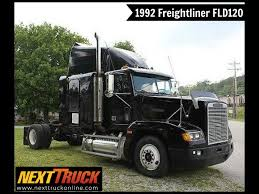 ThrowbackThursday Check Out This 1992 Freightliner FLD120 Sleeper ... Nexttruck Twitter Salem Portland Chevrolet Dealer For Used Trucks Suvs 1999 Ford F550 Dump Truck Online Government Auctions Of Kenworth Day Cab Hpwwwxtonlinecomtrucksfor Top 5 Features Changes Need In The Next Gta Update Classic Grapevine Is A Dealer And 1988 Box Reno Buick Gmc Serving Carson City Elko Customers Volvo Hpwwwxtonlinecomtrucksforsale 2000 Chevy Utility For Sale At Buy Sell New Semi