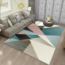 moderne wohnzimmer teppich schlafzimmer teppich große größe geometrische baby aktivitäten matte büro teppiche teppiche für home bereich esszimmer