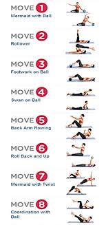 Flat Ab Pilates Workout Easy at home moves to slim your belly