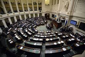 chambre belgique la reconnaissance de la palestine par la belgique n est pas pour