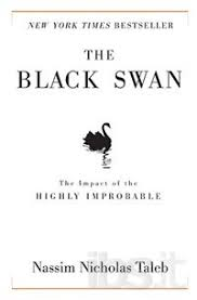 the bed of procrustes the black swan the impact of the highly improbable