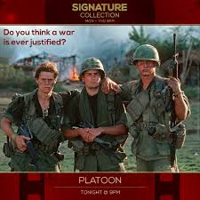 Platoon Hashtag On Twitter Radiator Heaven Platoon Movie Reviews And Ratings Tv Guide Hot Toys Sergeant Barnes 16th Scale Colctible Figure Movie Classic Quote Them Mothfuckers Youtube Tom Benger Wikipedia Generation Films Top 25 Of The 80s Redux Film What Oliver Stone Traffic Court Have In Shake Aka Sgt Barnes Plays Bfbc2 Nam Ricks Cafe Texan Adagio For Vietnam Review Frags Elias 1986 Hd Coub Gifs With Sound Lol I Thought This Guy Was Scary Hot At Same