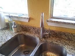 Unclogging A Kitchen Sink by Kitchen Sink Clogged With Garbage Disposal U2014 Home Design Blog