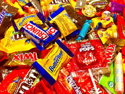 Operation Gratitude Halloween Candy by Fun U0026 Easy Ideas For Your Halloween Candy