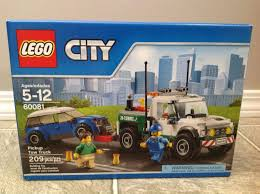 100 Lego City Tow Truck Find More Pickup New For Sale At Up To 90 Off