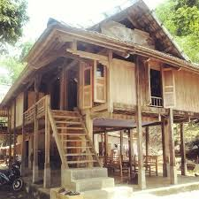 100 Home Design In Thailand Thai Village Barrys Elective