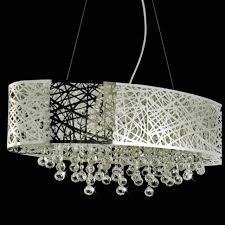 Chandeliers DesignAwesome Drum Shade Pendant Chandelier Light Fixture Very Beautiful Wall With Reading Arm