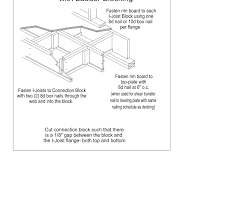 Deck Joist Hangers Nz by Cad Details Resources Lp Building Products