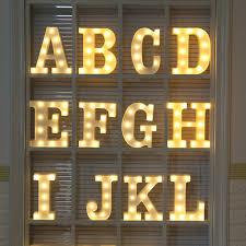 TrekShops 24 In High Rusted Steel Alphabet Letter P PlugIn Marquee