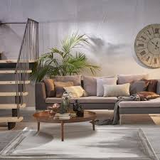 teppich wohnzimmer gold grau kurzflor marmor optik größe 80 x 150 cm