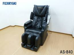 Fuji Massage Chair Japan by Fuji Medical Care Vessel Massage Chair Cyber Relax As 840