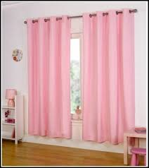 Pink Ruffle Blackout Curtains by Light Pink Ruffle Blackout Curtains Best Curtains 2017 Regarding