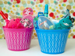 Easter Basket Ideas For Kids Of All Ages