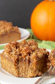 Pumpkin Desserts Easy Healthy by Paleo Pumpkin Coffee Cake Jay U0027s Baking Me Crazy
