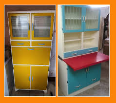 Apparently 85 Of The Kitchen Larder Units We See Today Were Manufactured In East End London