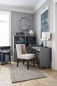 pottery barn computer desk pottery barn white desk chair with