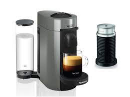 Nespresso Vertuo Plus Coffee And Espresso Machine By DeLonghi With
