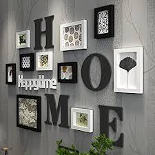 wgl home dekoration wohnzimmer schlafzimmer feste holz foto wand fotorahmen wand bilderrahmen hängende wand kombination frames foto wand erwarten