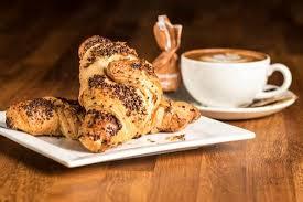 Edendum Coffee Chocolate Croissant