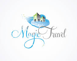 50 OFF SALE Castle In The Clouds Logo Premade Magic