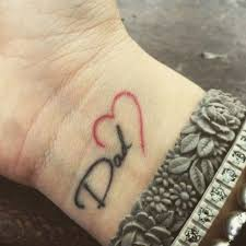 Tattoos That Let You Show Your Love To Anyone Anytime