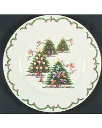 Lenox Joys Of Christmas Giftware Dinner Plate Fine China Dinnerware